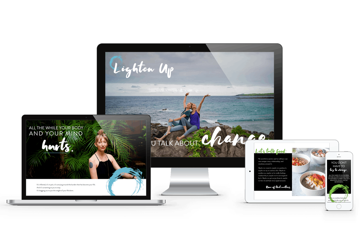 lightenup-mockup-landing-page