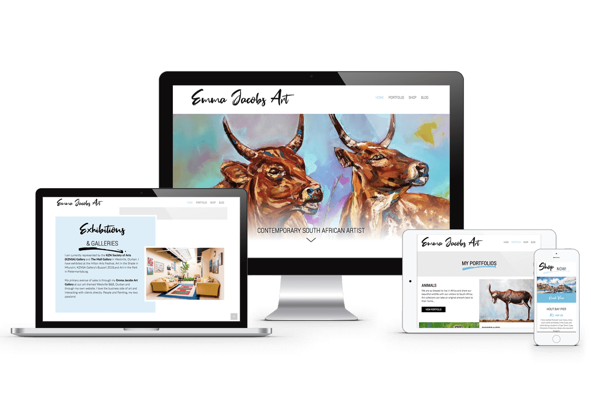 one day website