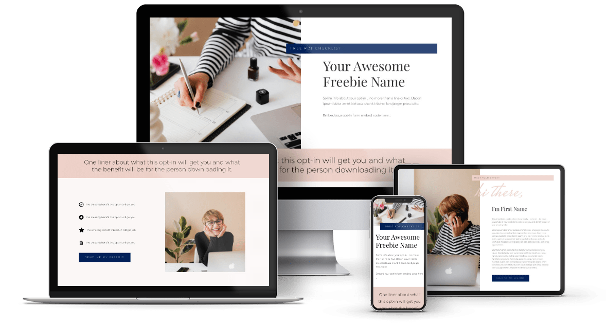rose-wordpress-optin-thankyou-template-mockup